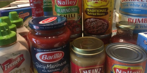 Stamp Out Hunger Food Drive is May 11th (Collect Non-Perishable Food Items to Donate)