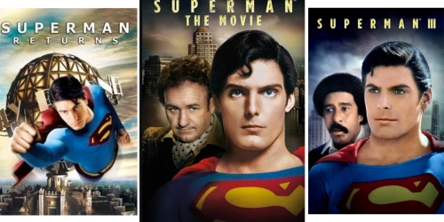 Google Play: FREE Movie Rental of Superman