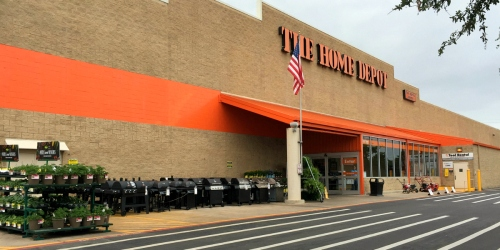 Home Depot Memorial Day Sale: Save BIG on Patio Dining Set, Mulch, Plants, Tools & MORE