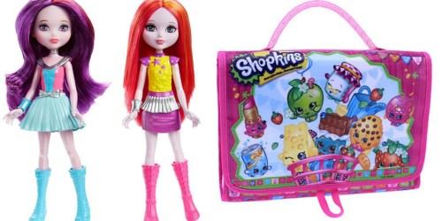 ToysRUs: Buy 1 Get 1 40% Off Sale – Save on Barbie, Nerf, Shopkins, Star Wars & More