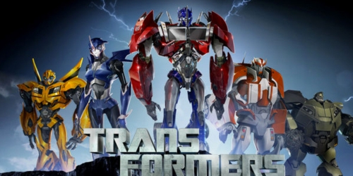 Transformers: The Complete Series 15-Disc DVD Collection Only $37.63