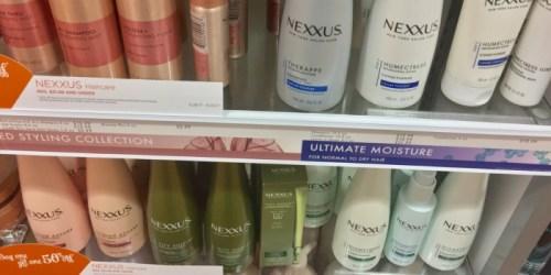 ULTA Beauty: Buy 1 Get 1 50% Off Nexxus Hair Care