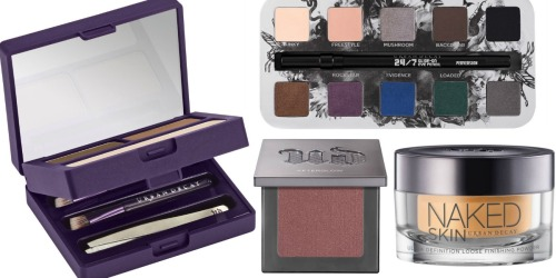 Urban Decay: Afterglow 8-Hour Powder Blush Only $16 (Reg. $26) + Sweet Deals on Foundation & More