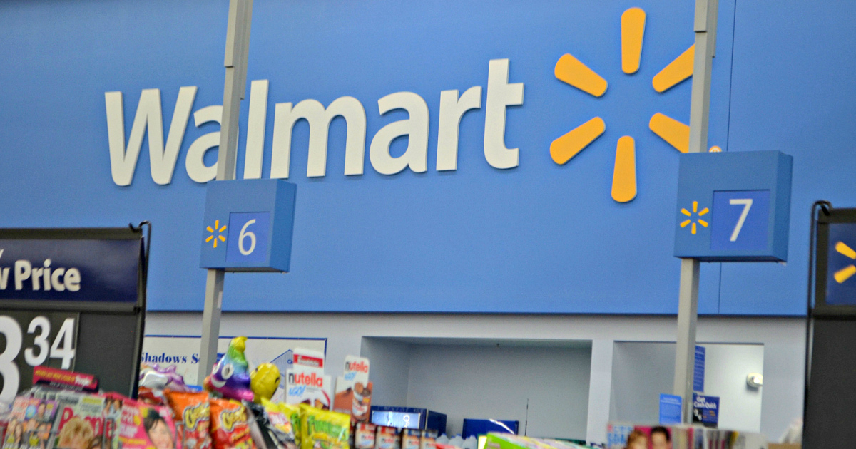 Check out these 18 money saving secrets for shopping at Walmart!