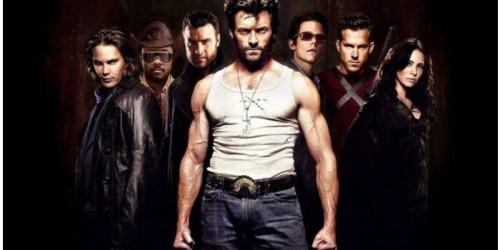 Best Buy: X-Men Blu-ray Steelbooks ONLY $8.99 + More