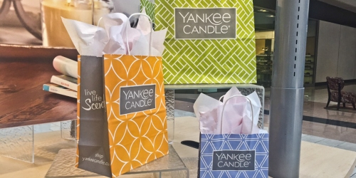 Yankee Candle: Buy 1 Get 2 FREE Room Sprays Coupon = Just $2.66 Each When You Buy 3