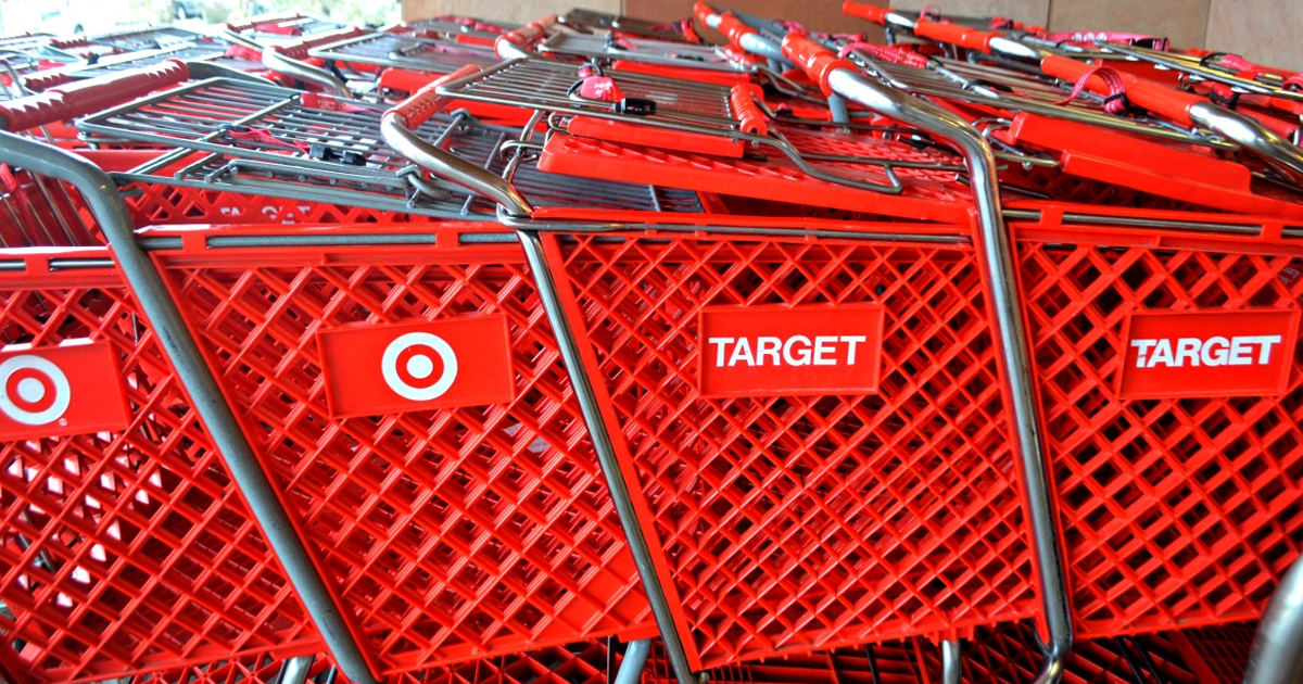 target.com one-day sale deals coming July 17 – Target shopping carts
