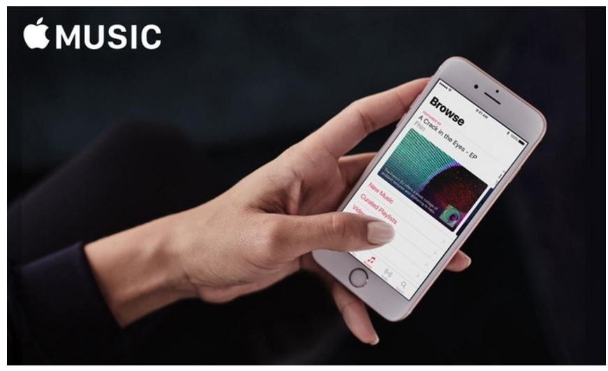 free apple music for verizon unlimited customers – Apple music app
