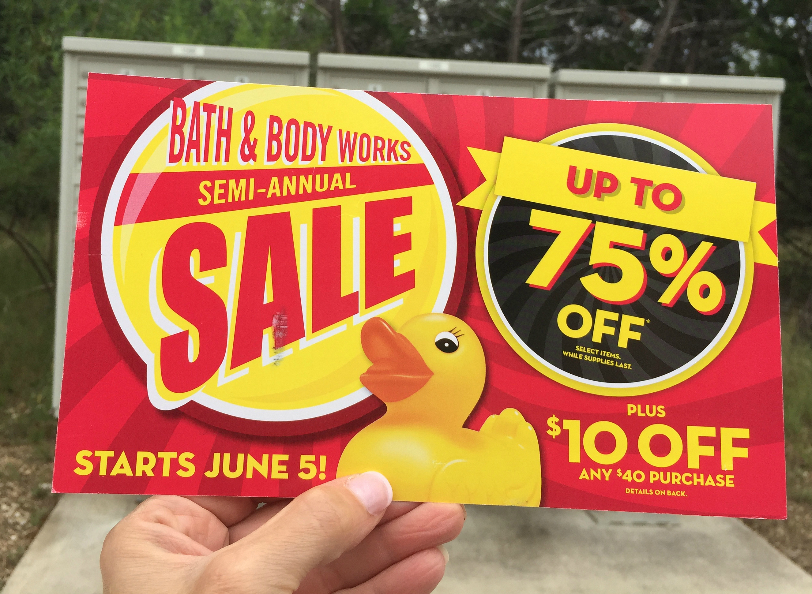 16 secrets for saving big at bath & body works – B&BW coupon