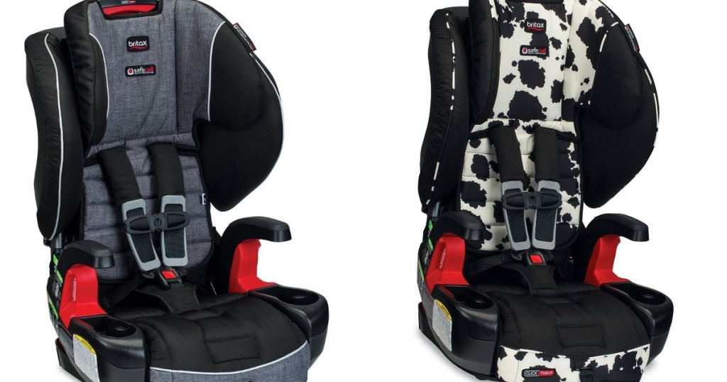 Hop Over To Amazon Where You Can Snag This Highly Rated Britax Frontier G11 Clicktight Harness 2 Booster Car Seat In Vibe OR Cowmooflage For Just 22879