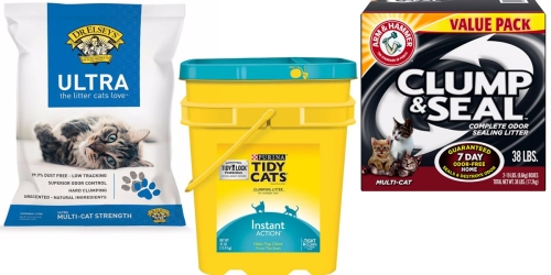 PetSmart Flash Sale: Extra 25% Off Select Items