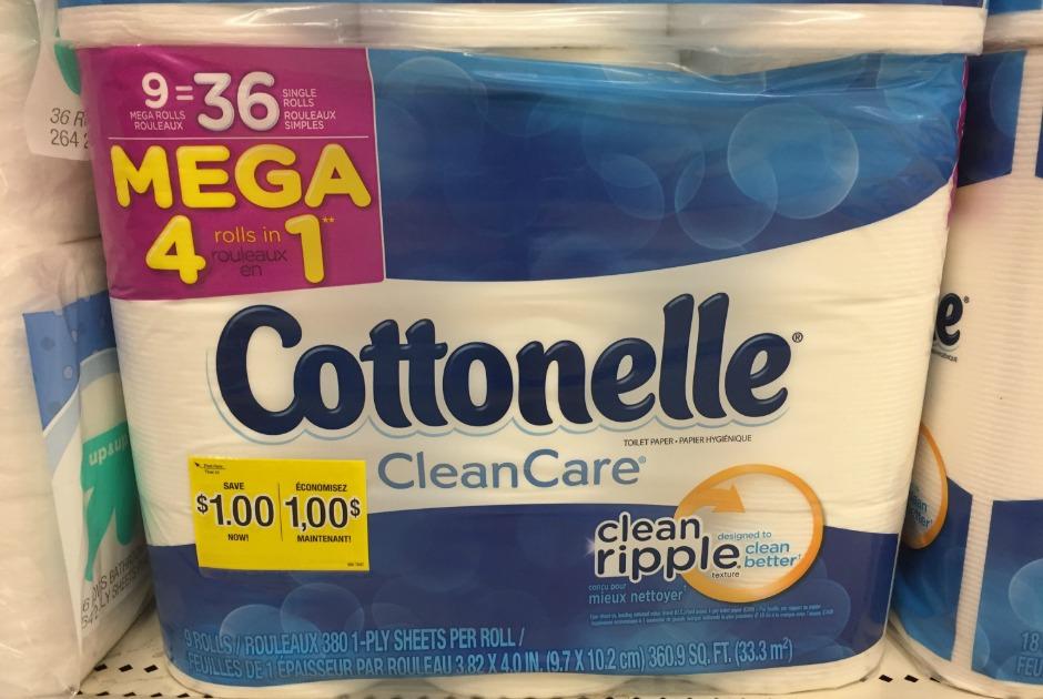 image regarding Cottonelle Printable Coupon named 2 Contemporary $1/1 Cottonelle Item Discount coupons \u003d Flushable Wipes as