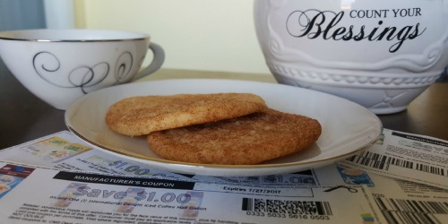 Top 6 Beverage Coupons to Print Now (True Lemon, Pure Leaf, Coffee-Mate & More)