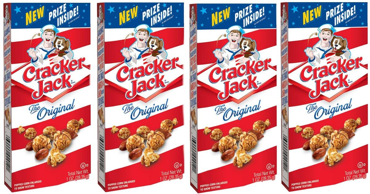 cracker jack boxes target