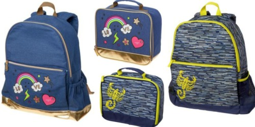 Crazy 8: Backpacks Just $8.22 Shipped (Regularly $20) AND 70% off School Uniforms