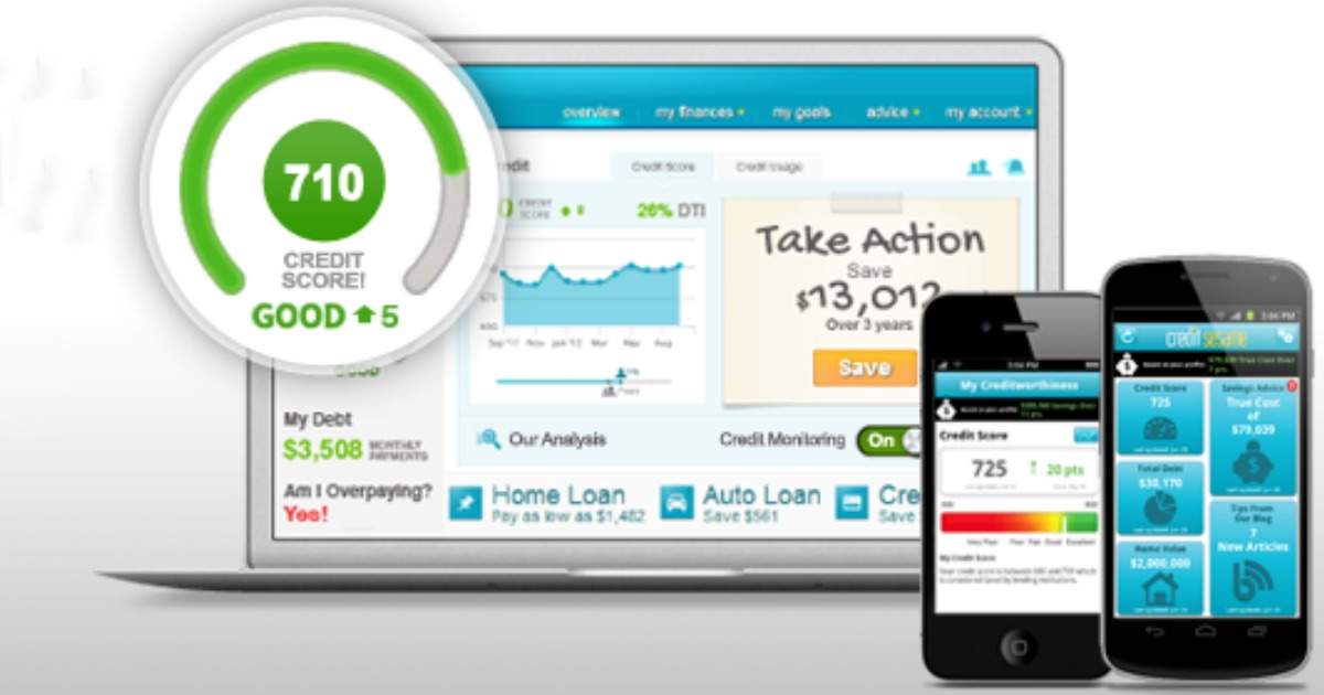 how to check your credit score without a credit card