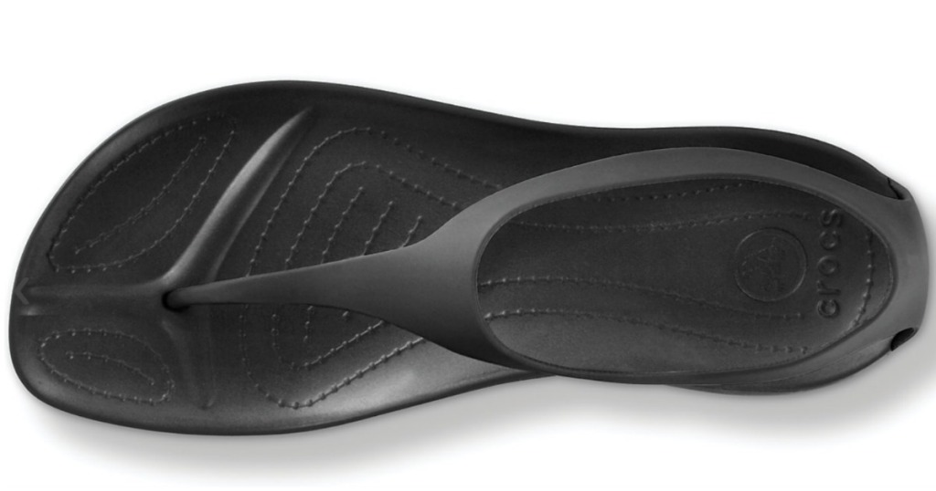 5415753da037 Crocs Women s Sexi Flip Sandals Only  13.49 (Regularly  29.99) – Seriously  Awesome Reviews