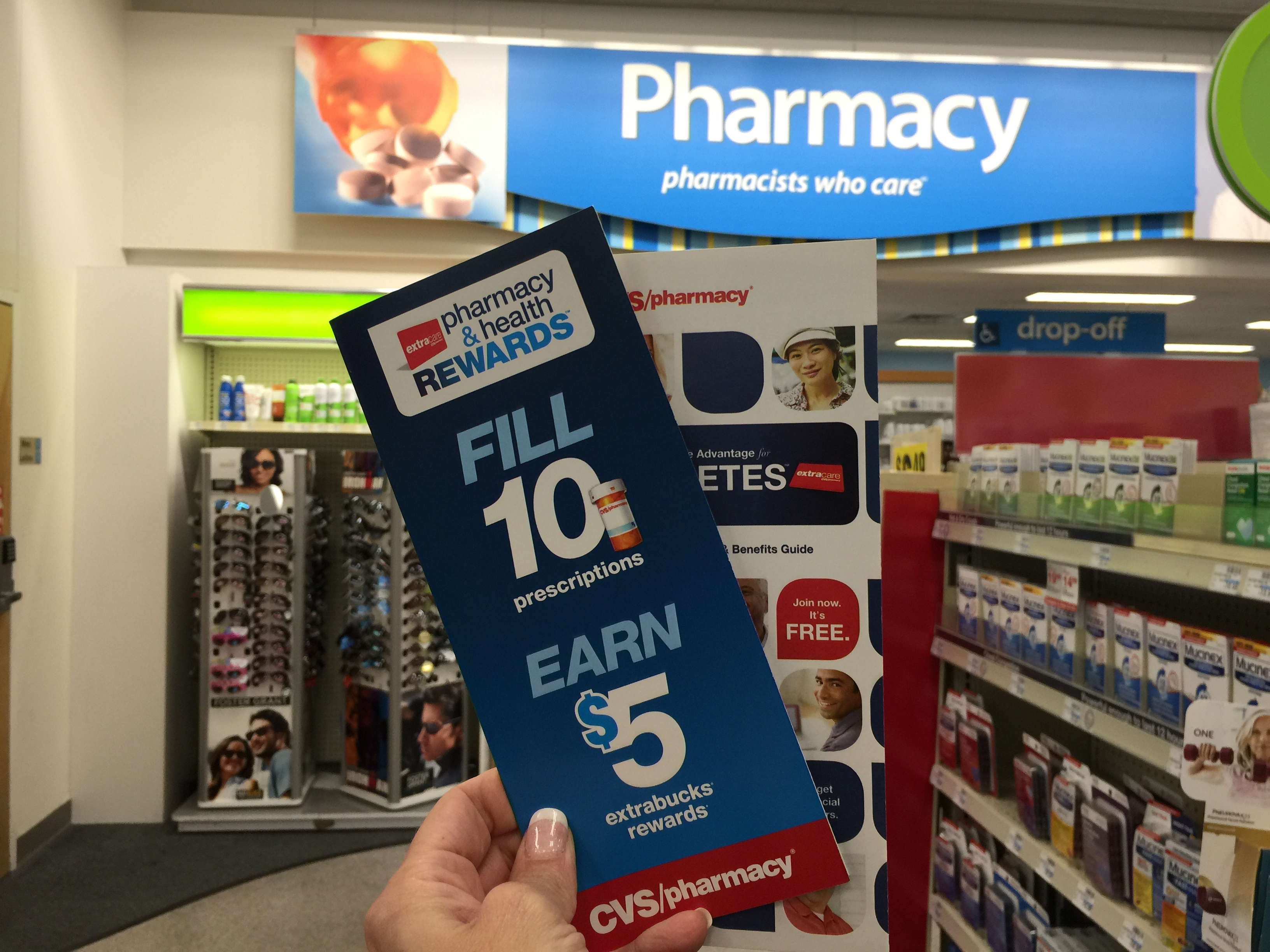 get free CVS pharmacy health screenings and a FREE $5 coupon! – CVS Pharmacy Health Rewards