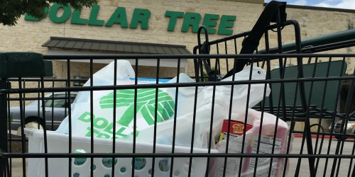 15 Items TO BUY at Dollar Tree and 10 items NOT TO BUY at Dollar Tree