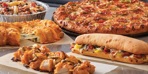 Groupon: $20 Domino's Pizza eGift Card Only $10 (Select Members Only)
