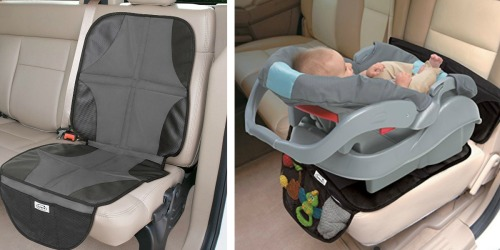 Amazon: Summer Infant DuoMat for Car Seat Only $9.79