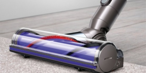 eBay: $20 Off $100+ Purchase = Refurbished Dyson Cordless Vacuum Only $179.99 Shipped