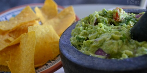 Make AMAZING Guacamole at Home… and Freeze It to Enjoy Later!