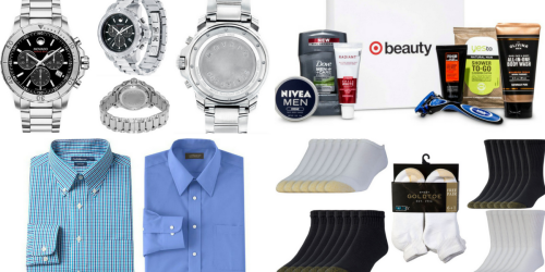 Father's Day is ALMOST Here! Read This for 10 Frugal Gift Ideas…