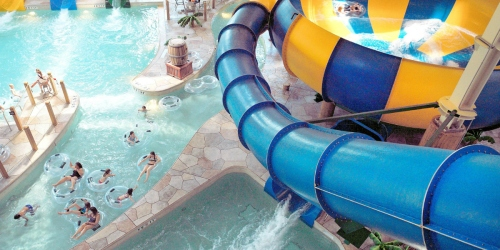 The Latest on Great Wolf Lodge Cyber Monday Deals
