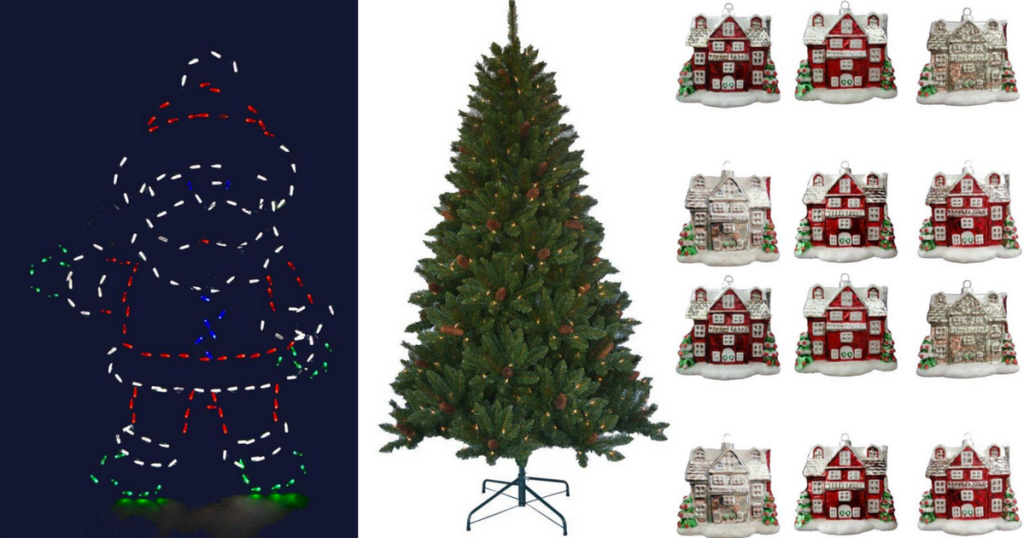 Home Depot: 75% Off Christmas Clearance - Hip2Save