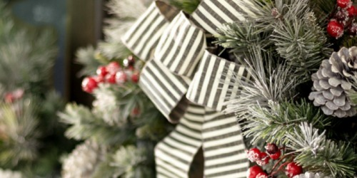 Home Depot: 75% Off Christmas Clearance