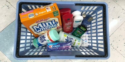 Best Upcoming Rite Aid Deals Starting 6/25 – Cetaphil Baby Wash ONLY 65¢ & More