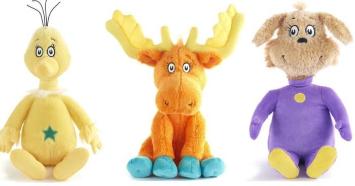 Kohl S Cares Plush Toys Just 2 50 Regularly 5 Hip2save