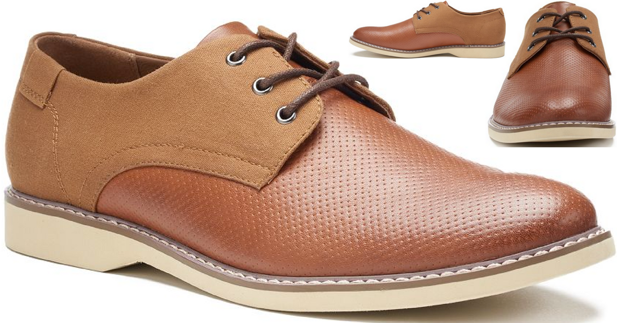 Casual Shoes Only $13.99 Shipped - Hip2Save