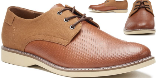 Kohl's Cardholders: Sonoma Men's Casual Shoes Only $13.99 Shipped