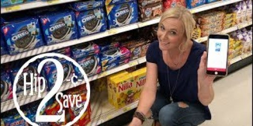 New Target Shopping Video: 50% Off Nabisco Cookies, Thomas & Friends Set + MORE