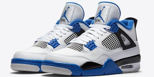 Nike.com: 40% Off Air Jordan Basketball Shoes