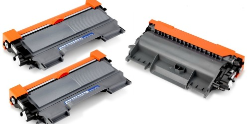 Amazon: 2 Pack Office World Toner Cartridge in Black Just $12.88 (Only $6.44 Per Cartridge)