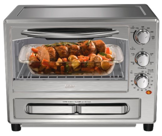 Target Oster Convection Oven With Pizza Drawer Only 62