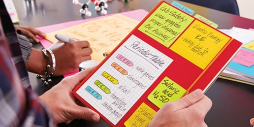Chatterbox By House Party: Apply To Receive A Post-It Sticky Notes Pack (1,500 Spots Available)