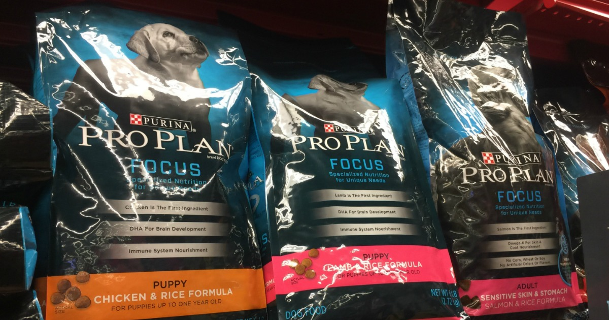 image relating to Purina Pro Plan Printable Coupons named Significant Worthy of $8/1 Purina Skilled System Puppy Foods Coupon \u003d 6 Pound