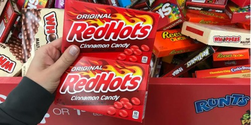 Walgreens: FREE Trolli, Jujyfruits or Red Hots Theater Box Candy (After Rewards)