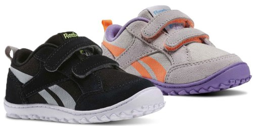 Reebok Toddler Shoes ONLY $14.99 Shipped (Regularly $38) + More