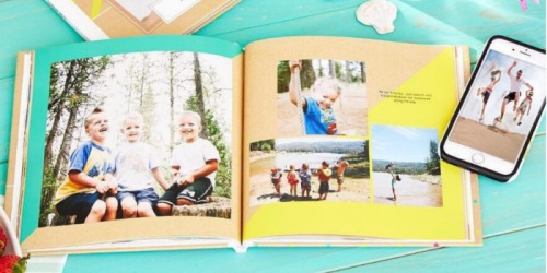 My Coke Rewards: FREE Shutterfly Photo Book Offer – Just Enter ANY Product Code