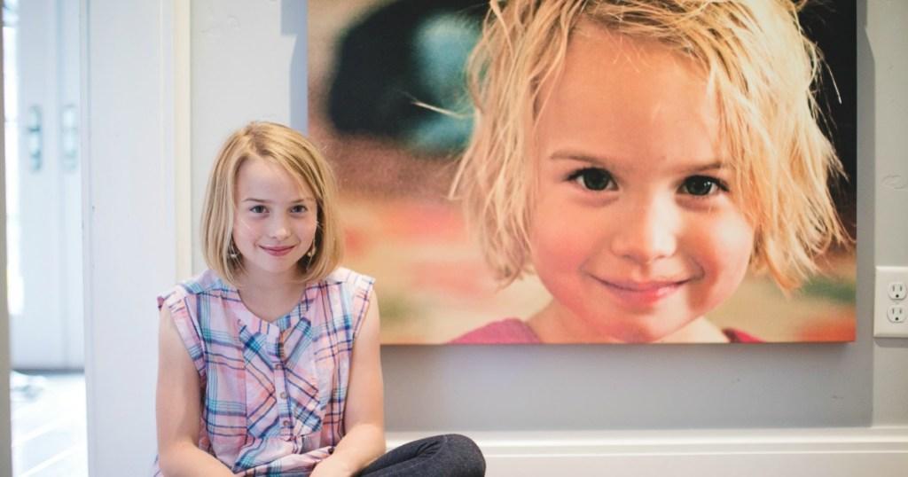 simple canvas prints 18x24 photo canvas