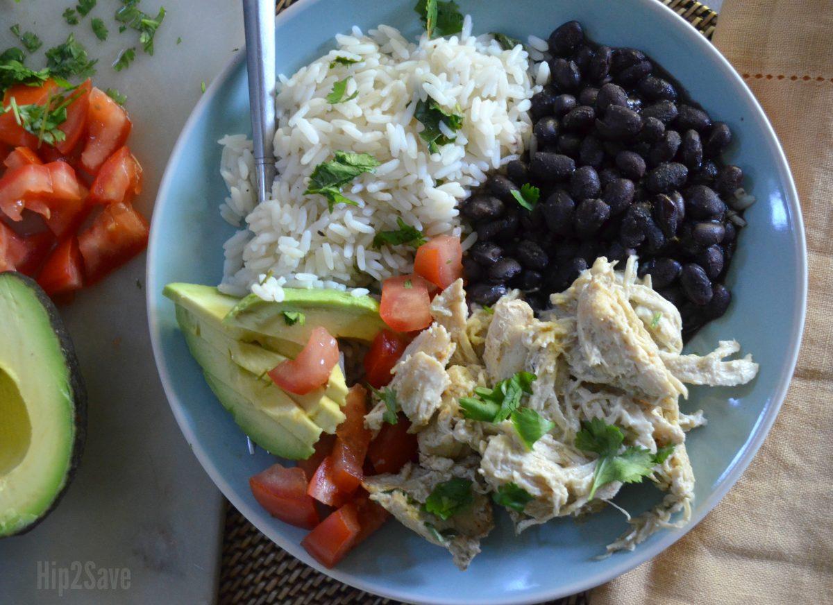 chicken recipe salsa verde