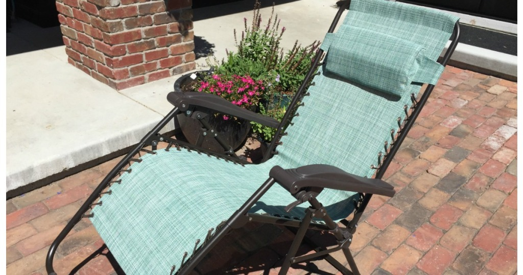 Sonoma anti-gravity chair