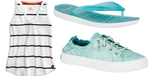 Sperry Semi-Annual Sale: 50% Off Sale Styles
