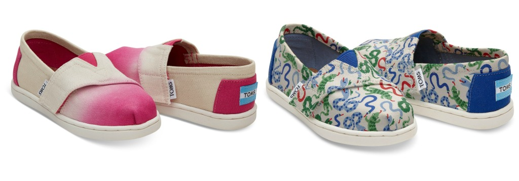 f351d167180 75% Off TOMS Shoe Sale (Ends Tonight) - Hip2Save