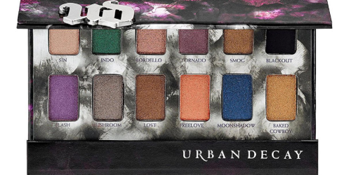 Urban Decay Cosmetics Shadow Box Only $18 (Regularly $34)